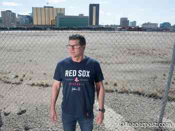 Regina Red Sox swing for the fences with new baseball stadium concept plans - Regina Leader-Post