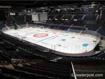 REAL asking City of Regina to earnestly consider replacing Brandt Centre - Regina Leader-Post
