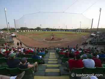 Regina Red Sox, Living Sky Sports Entertainment propose new baseball stadium on Dewdney Avenue - Regina Leader-Post