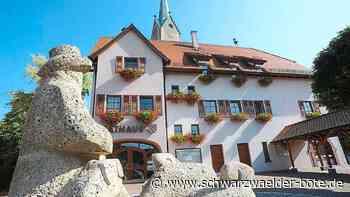 Starzach: Außenbild der Gemeinde enorm geschädigt - Rottenburg & Umgebung - Schwarzwälder Bote