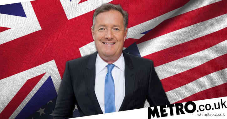 Piers Morgan quitting UK for US career 'wouldn't be a good move' after Good Morning Britain exit