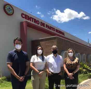 Covid-19: Hospital de Picos vai receber 20 novos leitos clínicos - Portal O Dia