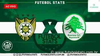 Como assistir Picos x Boavista Futebol AO VIVO – Copa do Brasil 2021 - Futebol Stats