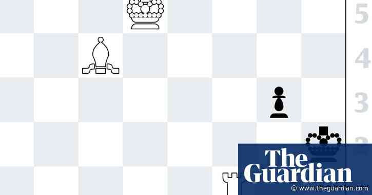 Chess: new event gives chance for young talent to face Magnus Carlsen