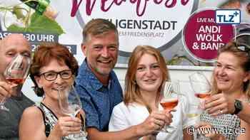 In Heiligenstadt die Golan-Höhen im Glas - Thüringische Landeszeitung
