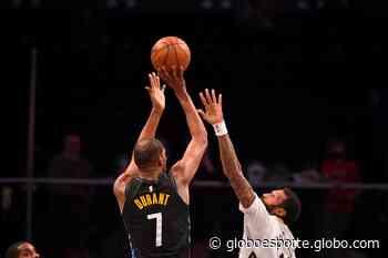 NBA: New Orleans Pelicans 111 x 139 Brooklyn Nets - globoesporte.com