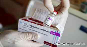 Coronavirus: España reserva la vacuna de AstraZeneca a mayores de 60 años - Semana