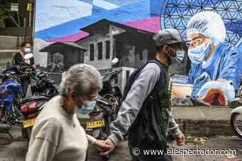 Coronavirus en Colombia hoy 8 de abril: 12.464 nuevos casos y principales noticias - El Espectador