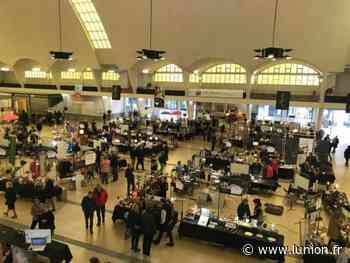 Le prochain marché des artisans d'art à Reims en édition virtuelle - L'Union