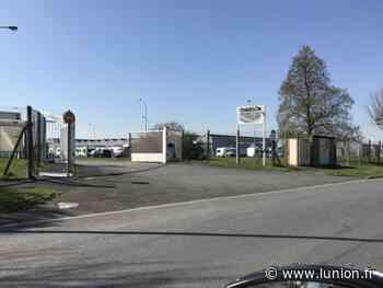 Reims: caillassage et menaces de mort à l'ancienne usine Chausson Outillage squattée par les nomades - L'Union