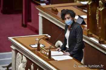 La députée de Reims Aina Kuric regrette qu'on empêche le débat sur la fin de vie - L'Union