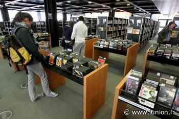 précédent A Reims, les bibliothèques s'adaptent au confinement - L'Union