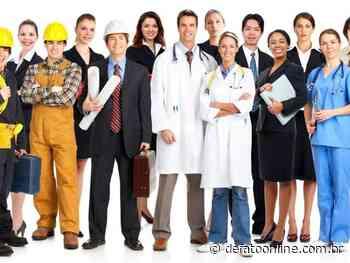 Confira algumas vagas de emprego disponíveis no Sine Itabira - DeFato Online