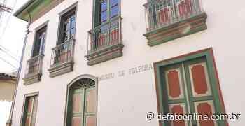Concurso cultural definirá identidade visual do Museu de Itabira - DeFato Online