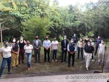 Emenda parlamentar: Mucida destina R$ 200 mil para a saúde de Itabira - DeFato Online