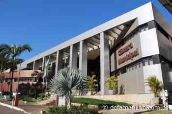 Câmara de Itabira aprova homenagens à Dulce Guerra e Vale - DeFato Online