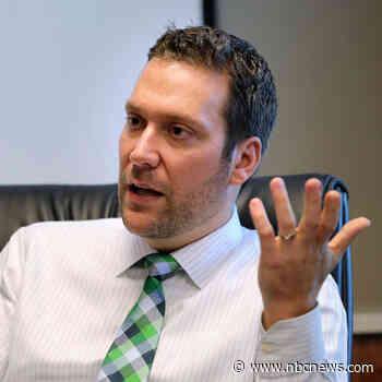 Matt Gaetz associate likely to plead guilty