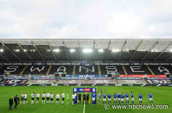 Social media red card: British soccer teams boycott platform amid profusive racist abuse