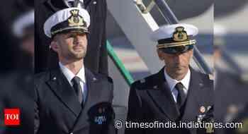 Italy to compensate Rs 10 crore in Kerala fishermen death case: Supreme Court