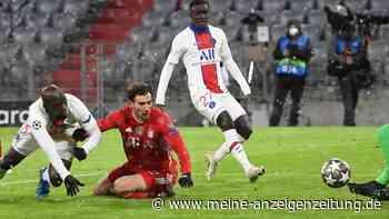 Offensive sucht Killerinstinkt: Wer soll den FC Bayern im Rückspiel in Paris retten?