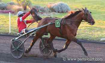 Quinté+ de vendredi 09/04 à Vincennes : l'outsider de Paris-Turf.com - Paris Turf