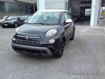 Vendo Fiat 500L 1.4 95 CV S&S Cross nuova a Lainate, Milano (codice 8761005) - Automoto.it - Automoto.it