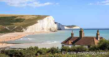 Beautiful coastal walks near London where you can stop for fish and chips along the way - My London