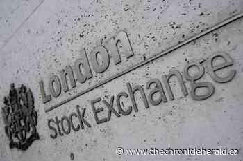 London Stock Exchange investigating Refinitiv data outage - TheChronicleHerald.ca