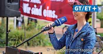 V-Leute unter Linken: GEW kritisiert niedersächsischen Verfassungsschutz