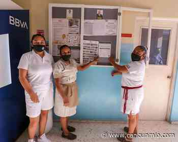 Más trabajadores en Playa del Carmen legitiman su contrato colectivo | Cancun Mio - Cancún Mio