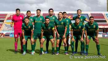Inter Playa del Carmen FC busca cerrar en segundo lugar en la Liga Premier, Serie A - PorEsto