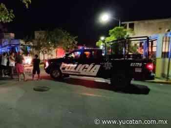Lo asesinan de varios disparos a las puertas de su casa en Playa del Carmen - El Diario de Yucatán