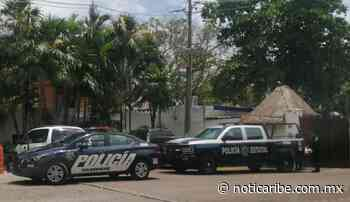 Hallan a turista extranjero sin vida en hotel de Playa del Carmen - Noticaribe