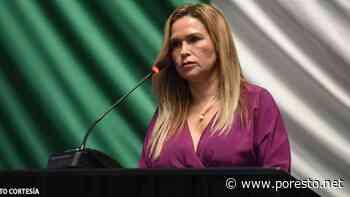 Colectivos feministas de Playa del Carmen acusan a Lili Campos de oportunista - PorEsto