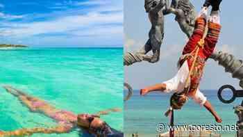 Cosas que debes hacer en tu visita a Playa del Carmen - PorEsto