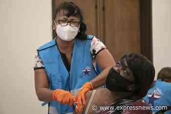 San Antonio reports 144 new coronavirus cases, two more deaths - San Antonio Express-News