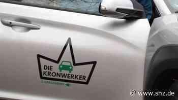 Carsharing in Rendsburg: Elektroautos gemeinsam nutzen – wer will mitmachen? | shz.de - shz.de