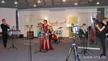 Ausnahmegenehmigung des Landes: Abschlusskonzert der Kammermusikwoche fand trotz Corona in Rendsburg statt | shz.de - shz.de