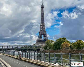 Coronavirus à Paris et en Ile-de-France ce vendredi 9 avril - sortiraparis
