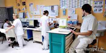 Coronavirus : des soignants basques en renfort en Ile-de-France - Europe 1