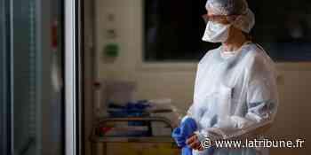 Coronavirus: Légère baisse de la pression hospitalière en France - La Tribune