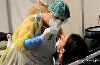 Laigneville : le dépistage du coronavirus sans rendez-vous c'est ce vendredi 9 avril - actu.fr
