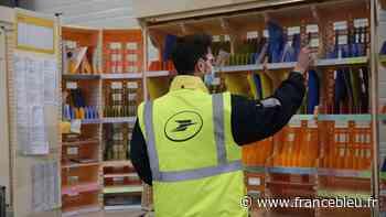 Coronavirus : des facteurs en grève à Marseille pour être reconnus travailleurs de deuxième ligne - France Bleu
