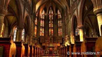 Coronavirus : deux ecclésiastiques en garde à vue après la messe de Pâques sans gestes barrières à Paris - Midi Libre