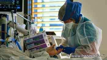 Coronavirus : la troisième vague déferle sur l'hôpital Nord Franche-Comté - France Bleu