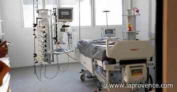 Coronavirus : en Paca, plus de malades en soins critiques que lors des deux premières vagues de l'épidémie - La Provence