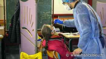 Coronavirus : les tests par prélèvement nasal ne sont pas sans risque selon l'Académie de médecine - France Bleu