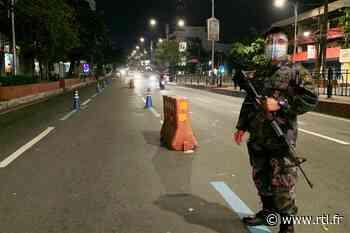 Coronavirus : un Philippin meurt d'avoir fait 300 squats pour avoir enfreint le couvre-feu - RTL.fr