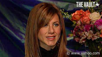 Jennifer Aniston Admits 'Friends' Cast Had Hard Time Filming Last Episodes (2003) - Yahoo Entertainment