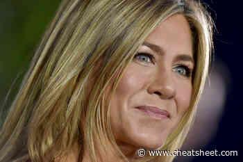 Jennifer Aniston's Hair Colorist Michael Canalé Reveals the Secret to Looking Fabulous Without Makeup - Showbiz Cheat Sheet